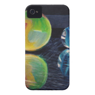 Marble Light iPhone 4 Cover