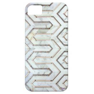 Marble lines iPhone 5 cover