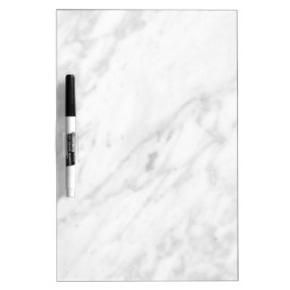 Marble Look Dry-Erase Whiteboards