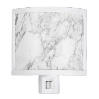 Marble Nightlight Night Lite