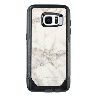 Marble OtterBox Samsung Galaxy S7 Edge Case