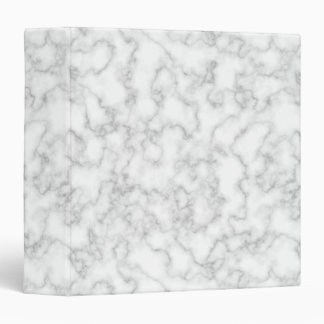 Marble Pattern Gray White Marbled Stone Background Binders