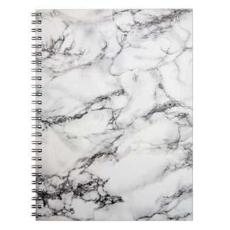 Marble Photo Notebook (80 Pages B&W)!