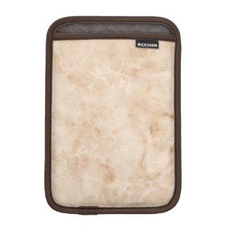 Marble Stone Abstract Effect iPad Mini Sleeve