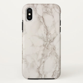 Marble Stone Case-Mate Tough iPhone X Case