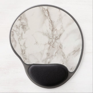 Marble Stone Gel Mouse Pad