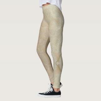 Marble Stone Texture  Leggings