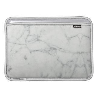 Marble Stone Texture Macbook Air Sleeve