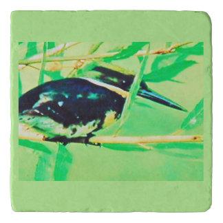 MARBLE STONE TRIVET - KOOKABURRA