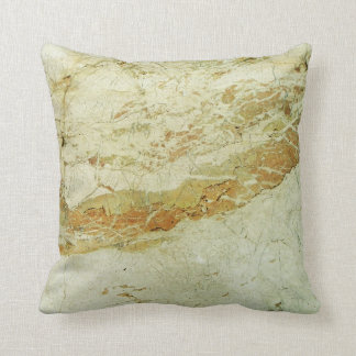 Marble Style Pillow! Throw Pillow