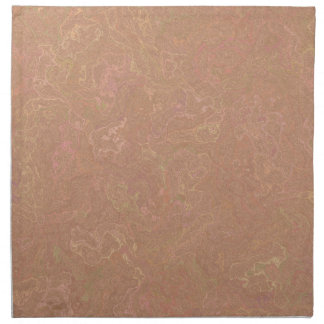 Marble Texture Background. Funny Perfect Gift - Napkins