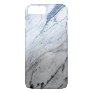 Marble Texture (Grey Blue) iPhone 8 Plus/7 Plus Case