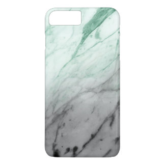 Marble Texture (Grey Turquoise) Case-Mate iPhone Case