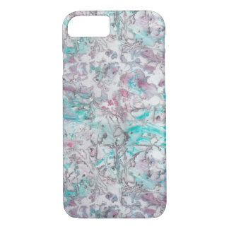 Marble Texture iPhone 7 Case Barely There