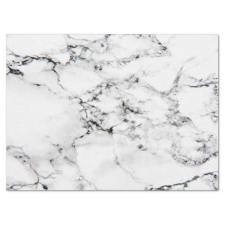 Marble texture tissue paper