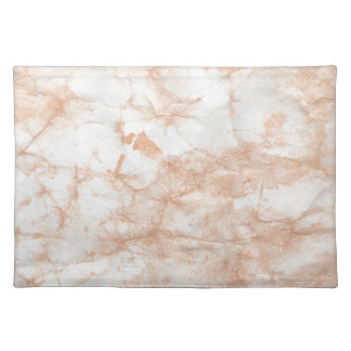 Marble Textured Pattern Placemat