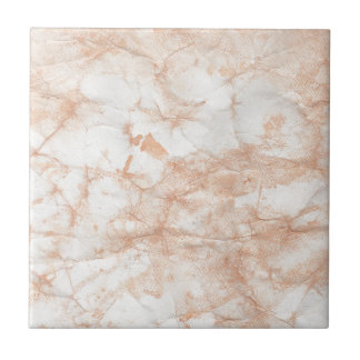 Marble Textured Pattern Tile