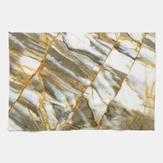 Marble Towels
