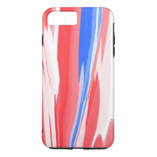 Marbled8 Apple iPhone 7 Plus, Tough Phone Case