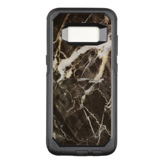 Marbled-Abstract Expressionism by Shirley Taylor OtterBox Commuter Samsung Galaxy S8 Case