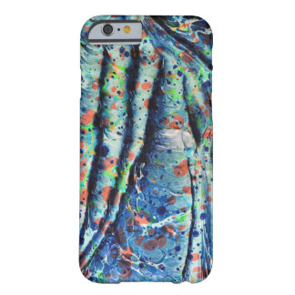 marbled phone case
