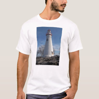 Marblehead Lighthouse T-Shirt