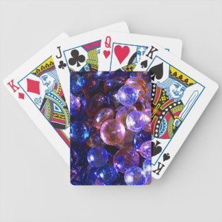 Marbles Bicycle Playing Cards