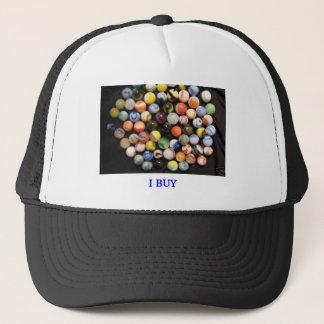marbles, I BUY Trucker Hat