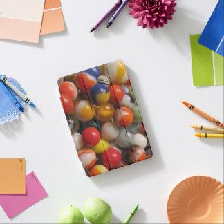 Marbles iPad Mini Cover