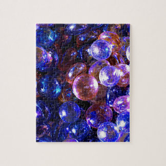 Marbles Jigsaw Puzzle