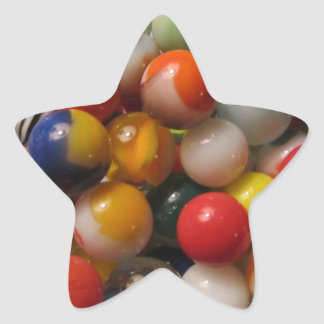 Marbles Stickers