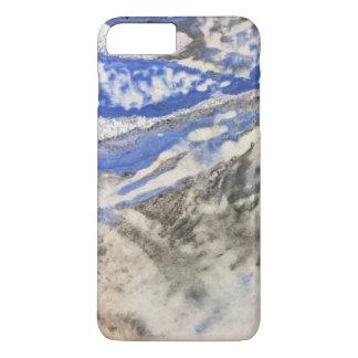 Marbling iPhone 8 Plus/7 Plus Case