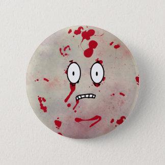 Marburg 2 Inch Round Button