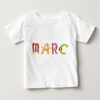 Marc Baby T-Shirt