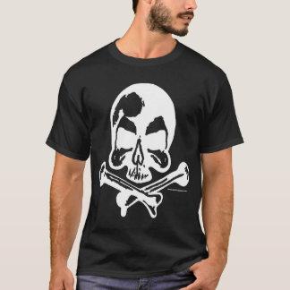 Marc Vachon OG Skull Tee Blk101ss