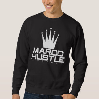 MARCC HUSTLE APPAREL SWEATSHIRT