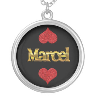 Marcel necklace