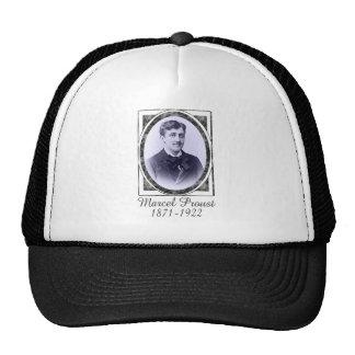Marcel Proust Trucker Hat