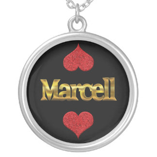 Marcell necklace