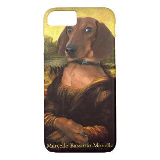 Marcello il Monellino Apple iPhone Case