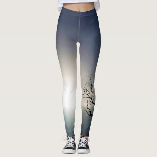 March 1st leggings