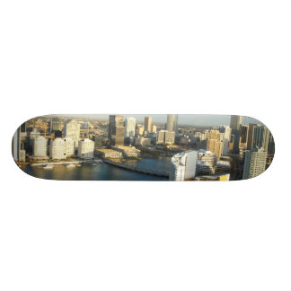 March 2006. skate deck