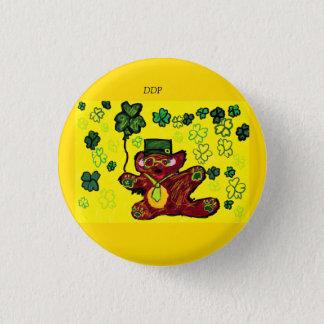 march art 1 inch round button