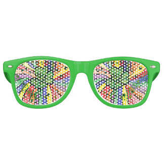 march art party shades