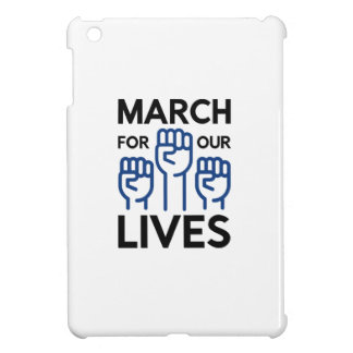 March For Our Lives Case For The iPad Mini
