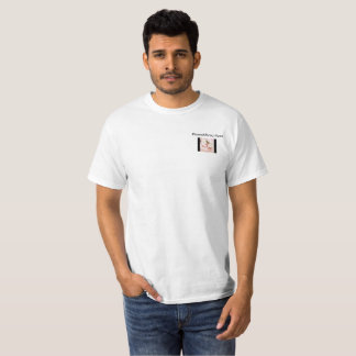 March for our lives, flowers T-Shirt
