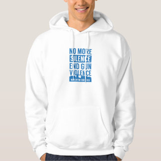 March For Our Lives Hoodie