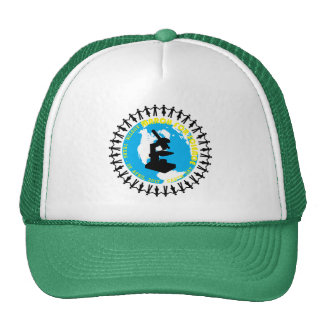 March for Science - Austin 2017 Trucker Hat