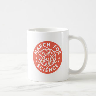 March For Science Coffee Mug