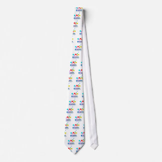 March for science - Earth day 2017 Tie